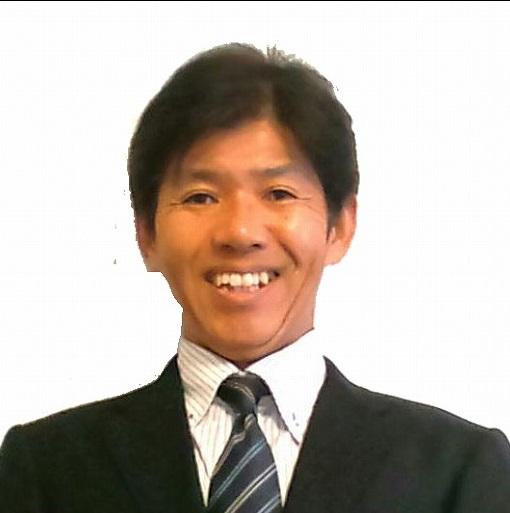 土地家屋調査士 安井功